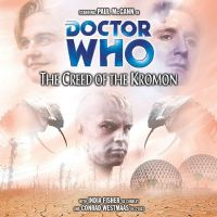 Doctor Who The Monthly Adventures 053: The Creed of the Kromon - Audio CD